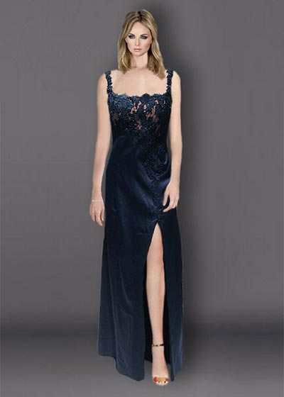 שמלות ערב 2015 EVT1498
