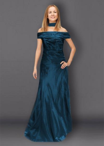 שמלות לאירועים EV1515