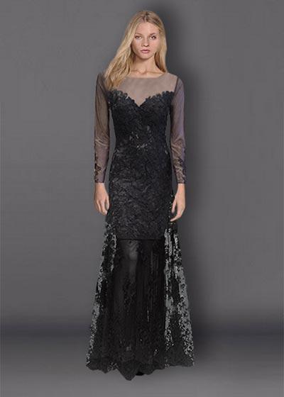 שמלות ערב 2015 EVT2235