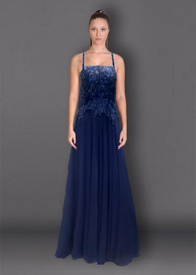 שמלות ערב לחתונה WED1516