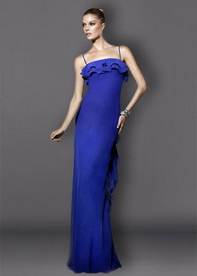 שמלות ערב 2015 EVW213