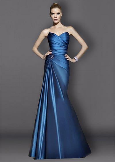 שמלות ערב 2015 EVW214