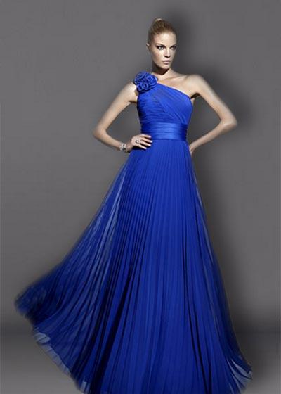 שמלת נשף NP215