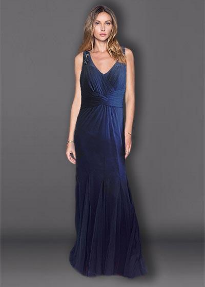 שמלת ערב ארוכה DR8915