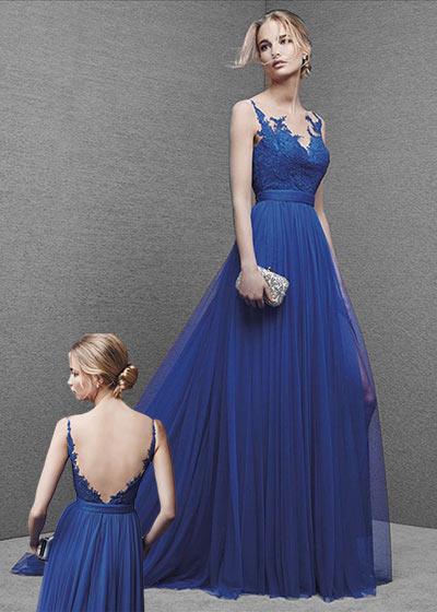 שמלות ערב 2016