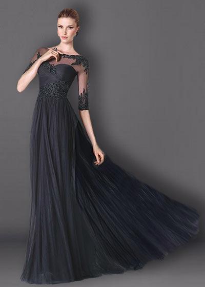 שמלת נשף