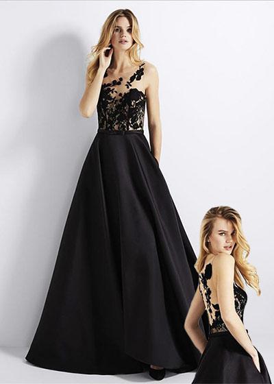 שמלות ערב מעצבים 2018